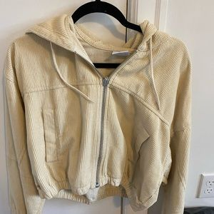 Urban Outfitters Cropped Jacket BDG